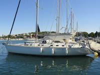 thumbnail-1 Dufour Yachts 49.0 feet, boat for rent in Istra, HR