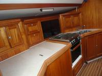 thumbnail-10 Dufour Yachts 49.0 feet, boat for rent in Istra, HR