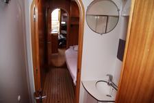thumbnail-5 Dufour Yachts 51.0 feet, boat for rent in Split region, HR