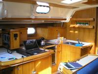 thumbnail-7 Dufour Yachts 51.0 feet, boat for rent in Split region, HR