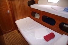 thumbnail-2 Dufour Yachts 51.0 feet, boat for rent in Split region, HR