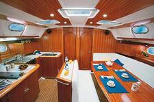 thumbnail-6 Dufour Yachts 51.0 feet, boat for rent in Split region, HR
