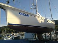 thumbnail-6 Dufour Yachts 51.0 feet, boat for rent in Split region, HR