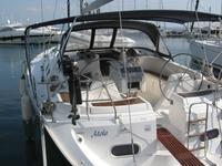 thumbnail-7 Dufour Yachts 51.0 feet, boat for rent in Split region, HR