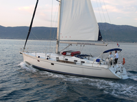 thumbnail-1 Dufour Yachts 51.0 feet, boat for rent in Split region, HR