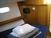 thumbnail-10 Dufour Yachts 51.0 feet, boat for rent in Split region, HR