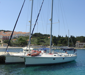 thumbnail-4 Dufour Yachts 51.0 feet, boat for rent in Split region, HR