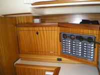 thumbnail-8 Dufour Yachts 51.0 feet, boat for rent in Split region, HR