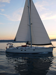 thumbnail-3 Dufour Yachts 51.0 feet, boat for rent in Split region, HR
