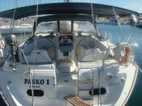 thumbnail-1 Dufour Yachts 51.0 feet, boat for rent in Zadar region, HR