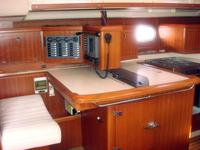 thumbnail-6 Dufour Yachts 51.0 feet, boat for rent in Zadar region, HR
