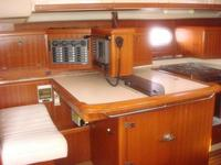 thumbnail-5 Dufour Yachts 51.0 feet, boat for rent in Zadar region, HR