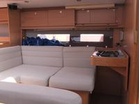 thumbnail-15 Dufour Yachts 56.0 feet, boat for rent in Zadar region, HR