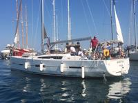 thumbnail-7 Dufour Yachts 56.0 feet, boat for rent in Zadar region, HR