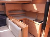 thumbnail-9 Dufour Yachts 56.0 feet, boat for rent in Zadar region, HR