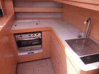 thumbnail-14 Dufour Yachts 56.0 feet, boat for rent in Zadar region, HR
