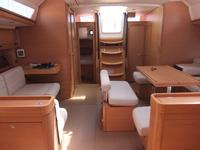thumbnail-12 Dufour Yachts 56.0 feet, boat for rent in Zadar region, HR