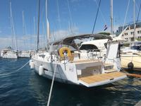 thumbnail-2 Dufour Yachts 56.0 feet, boat for rent in Zadar region, HR