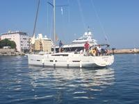 thumbnail-6 Dufour Yachts 56.0 feet, boat for rent in Zadar region, HR