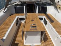 thumbnail-4 Dufour Yachts 56.0 feet, boat for rent in Zadar region, HR