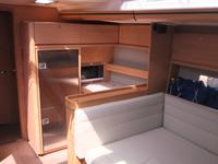 thumbnail-8 Dufour Yachts 56.0 feet, boat for rent in Zadar region, HR