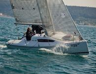 thumbnail-1 Elan Marine 21.0 feet, boat for rent in Primorska , SI
