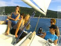 thumbnail-10 Elan Marine 22.0 feet, boat for rent in Split region, HR
