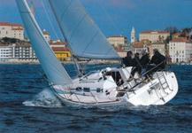 thumbnail-3 Elan Marine 30.0 feet, boat for rent in Šibenik region, HR