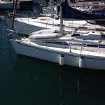 thumbnail-1 Elan Marine 30.0 feet, boat for rent in Zadar region, HR