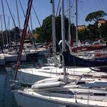 thumbnail-3 Elan Marine 30.0 feet, boat for rent in Zadar region, HR