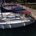 thumbnail-2 Elan Marine 30.0 feet, boat for rent in Zadar region, HR