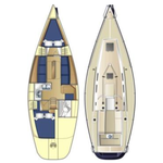 thumbnail-2 Elan Marine 32.0 feet, boat for rent in Ionian Islands, GR