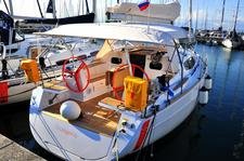 thumbnail-2 Elan Marine 32.0 feet, boat for rent in Primorska , SI