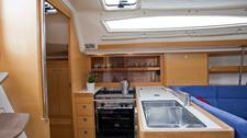 thumbnail-11 Elan Marine 32.0 feet, boat for rent in Kvarner, HR