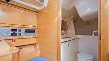 thumbnail-16 Elan Marine 32.0 feet, boat for rent in Kvarner, HR