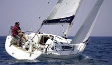 thumbnail-1 Elan Marine 32.0 feet, boat for rent in Zadar region, HR