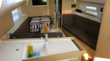 thumbnail-7 Elan Marine 32.0 feet, boat for rent in Zadar region, HR