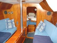 thumbnail-5 Elan Marine 32.0 feet, boat for rent in Zadar region, HR
