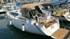 thumbnail-2 Elan Marine 32.0 feet, boat for rent in Zadar region, HR