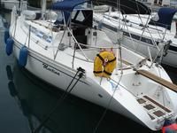 thumbnail-3 Elan Marine 32.0 feet, boat for rent in Zadar region, HR