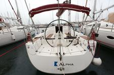 thumbnail-1 Elan Marine 32.0 feet, boat for rent in Zadar region, HR