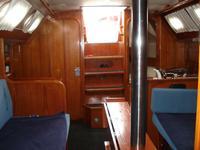 thumbnail-4 Elan Marine 32.0 feet, boat for rent in Zadar region, HR