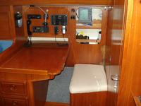 thumbnail-6 Elan Marine 32.0 feet, boat for rent in Zadar region, HR
