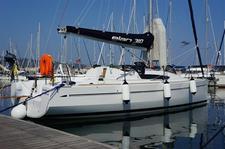 thumbnail-1 Elan Marine 33.0 feet, boat for rent in Saronic Gulf, GR