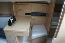 thumbnail-7 Elan Marine 33.0 feet, boat for rent in Saronic Gulf, GR