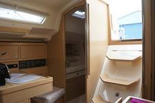 thumbnail-5 Elan Marine 33.0 feet, boat for rent in Saronic Gulf, GR