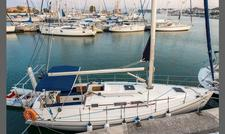 thumbnail-1 Elan Marine 34.0 feet, boat for rent in Ionian Islands, GR