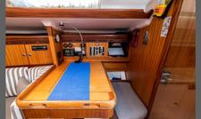 thumbnail-4 Elan Marine 34.0 feet, boat for rent in Ionian Islands, GR