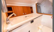 thumbnail-9 Elan Marine 34.0 feet, boat for rent in Ionian Islands, GR