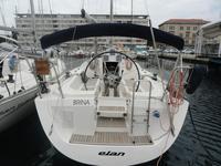 thumbnail-1 Elan Marine 34.0 feet, boat for rent in Istra, HR